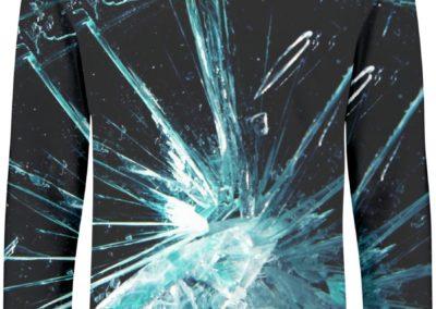 bluza sublimowana zdr